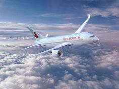 #AirCanada #Travel #FLY Seven continents connected by 20 airlines
