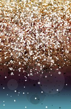 Glitteresques XIV Art Print by Rain Carnival