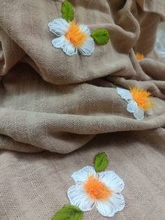 Order Hand Embroidery Tutorial