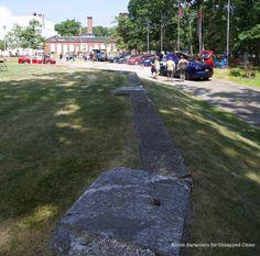 Nicolas Tesla, Sidewalk, Side Walkway, Walkway, Walkways, Pavement