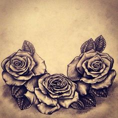 Think this would look great as a thigh piece with something memorable to you in…