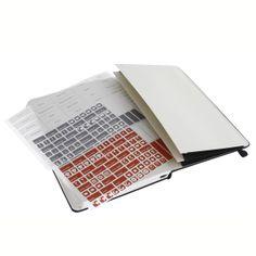 Restaurant Journal, Passion-Book. #DasNotizbuch #Notizbuch #Notebook #Journale #Sonderausgabe www.dasnotizbuch.de