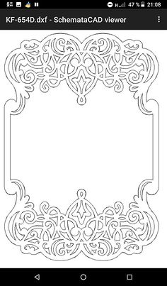 Pattern Art, Pattern Design, Dremel Carving, Silhouette Clip Art, Pop Up Cards, Woodburning, Scroll Saw, Kirigami, Svg Cuts