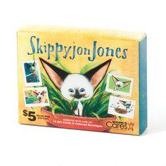 The wonder perrito cheers up anyone's day. #SkippyjonJones #KohlsCares $5.00
