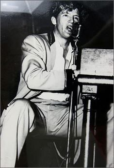 Jerry Lee Lewis Biography | Buddy Holly