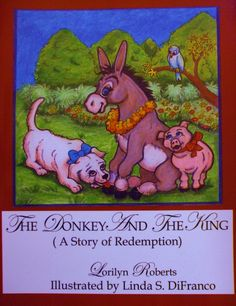 Halo Kids Tales on Book Garden Radio: On November 6th, 1PM Est, on Halo Kids Tales: Bingo the Banjo Picking Bear by Jay Miller & The Donkey and the King by Lorilyn Roberts http://halokidstales.blogspot.com/2013/10/on-november-6th-1pm-est-on-halo-kids.html