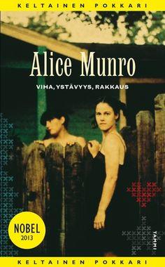 Reading now.Hateship, friendship, courtship, loveship, marriage by Alice Munro Alice Munro, Friendship, Marriage, Reading, Bookstores, Movies, Movie Posters, Valentines Day Weddings, Films