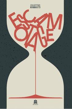 """Escamotage"" by Collettivo Mammaiuto My Books, Geek Stuff, Geek Things"