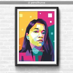 COMISSION WORK wpap art by @pensilkurva . #stayhome for you guys . . . . . . . #vector #vectorart #wpap #karikatur #caricature #promo #akhirtahun #2019 #gift #commissionsopen #hadiah #corel  #fun #vectorface #indonesia @vxvina  @get_repost  #jasadesign #hijab #desain #cheap #vectorartxwpap #commission #desainrumahminimalis #free #commissions #openorder #ordernow Pop Art Face, Caricature, Vector Art, Concept, Cartoon, Guys, Abstract, Drawings, Creative