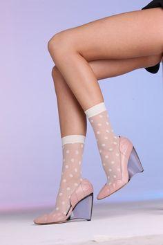 MURA Pois Socks
