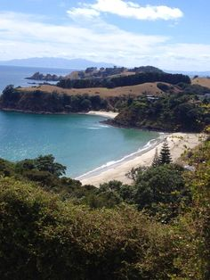 Waiheke Island Auckland, New Zealand Tauranga New Zealand, Places To Travel, Travel Destinations, Waiheke Island, Tourist Spots, South Pacific, British Isles, Beach Fun, Auckland