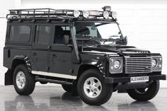 Land Rover Defender 110 XS 2.4 TDCI