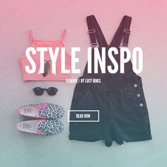 STYLE INSPO COVER