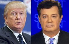 Russian-backed Paul Manafort told Donald Trump to target Michigan just before Election Day - Palmer Report