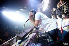 Steve Aoki Steve Aoki, Concert, Concerts