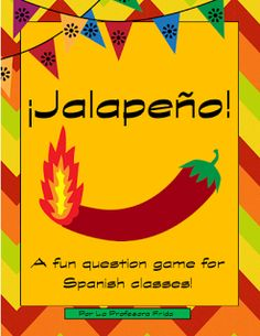 How to plan escape games for use in the Spanish classroom ...