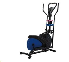 Fitness Elliptical Fan Exercise Air Cross Bike Trainer (SEB-812001) on Made-in-China.com
