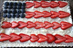 fourth of july food ideas | we had a pre 4th of july party last night filled with mass amounts of ...