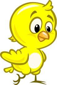 Resultado de imagem para galinha pintadinha personagens para imprimir