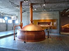Photo of Anchor Brewing Company