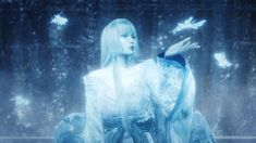 Nioh - Beautiful Yuki-onna