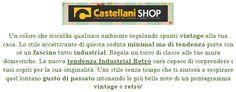 Risparmia oggi acquistando n.6 sedute ad un prezzo vantaggioso!! Trasporto incluso. Contattaci sulla chat line : www.castellanisho... oppure invia una mail a : info@castellanish... oppure telefona allo: 0587-748052 Affrettati, NON PERDERE L'OCCASIONE!!!!