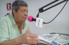 CONTRASTE CON SANTOS GARCÍA ZAPATA VIERNES 15 ABRIL