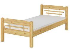 Frisches Design trifft auf klassische Kiefer Kiefer, Toddler Bed, Furniture, Design, Home Decor, Wooden Double Bed, Mattress, Bedroom, Child Bed