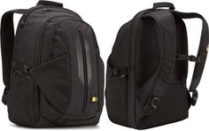 Case Logic RBP-117 17.3-Inch MacBook Pro/Laptop Backpack Review