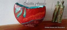 Orietta Arenas Arte Decorativo.