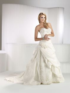 Private Label Wedding Dresses - Style 1414