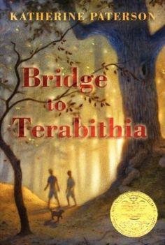When Heartbreak Is Worth It: Katherine Paterson's Newbery-winning Bridge to Terabithia
