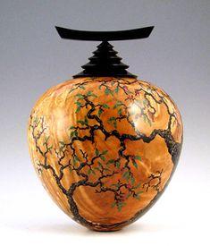 Exotic Wood: Stephen Hatcher