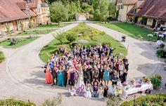 #Hochzeit im Gut Sonnenhausen bei München #biohotels PM-037