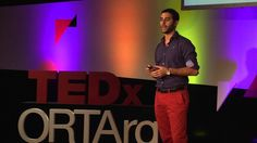 This talk was given at a local TEDx event, produced independently of the TED Conferences. Gabriel Weinstein explica cómo desarrolló un dispositivo que contri. Gabriel, Ted, Singular, Nasa, Conference, Youtube, Concert, Science, Future Tense