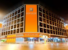 Bangkok Miramar Bangkok Hotel Thailand, Asia Miramar Bangkok Hotel is a popular choice amongst travelers in Bangkok, whether exploring or just passing through. The hotel offers a wide range of amenities and perks to ensure you have a great time. Service-minded staff will welcome and guide you at the Miramar Bangkok Hotel. Comfortable guestrooms ensure a good night's sleep with some rooms featuring facilities such as television LCD/plasma screen, non smoking rooms, air conditio...