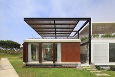 Galería - Casa ASIA / Jorge Marsino Prado - 5