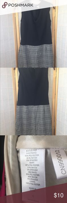 New York company Office Dress New York company. Dress size 6 in great condition. New York & Company Dresses