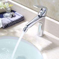 Bidet Badarmatur Wasserhahn Einhebelmischer Waschtisch Waschbecken Mischbatterie