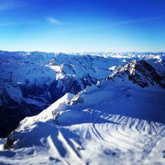 Amazing Alps in Austria            #Kitzsteinhorn #Kaprun #Austria #skiing #AwesomeAustria