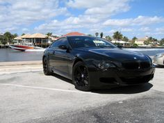 BMW (E63) M6
