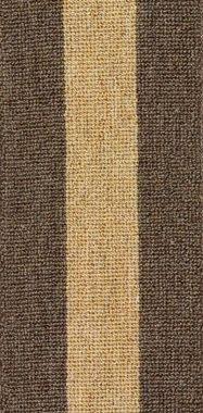 Phrixos Border - Alex Papachristidis Borders - - W7 Brown on 814 Natural - Langhorne Carpet Co., Inc.