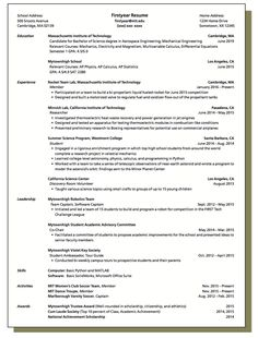 Sample mechanical engineering resume httpexampleresumecv sample resume for aerospace engineering yelopaper Image collections