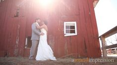 Same Day Edit  |  Nebraska Wedding  |  Nebraska Bride  |  Country Wedding  |  Outdoor Wedding  |  Reception Ideas  |  Midwest Bride  |  Engaged  |  Wedding Video  |  Wedding Film