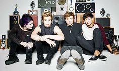 5 Seconds of Summer 2014 | Seconds of Summer have been living up to their 'Next Big Thing ...