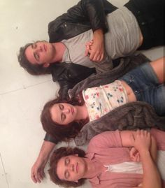 The Kissing Booth Cast Joel, Joey and Jacob