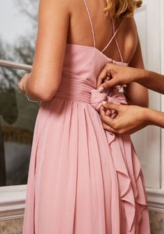 b89b8efb45a2 17 best Special Occasions images in 2019 | Bridesmaid gowns, Dresses ...