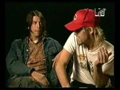 MTV ROCK YEARS - When Grunge Took Over - YouTube