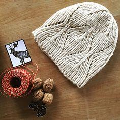 Ravelry: Chunky Walnut pattern by Katrin Schubert