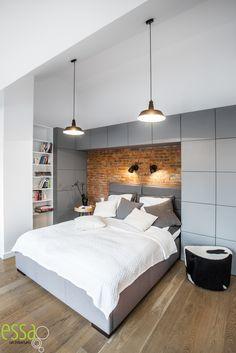 #bedroom#sypialnia#interiordesign#architektwnętrz#projektwnerz#essa#essaarchitektura#ewasłota Interior Decorating, Bedroom, Furniture, Home Decor, Decoration Home, Room Decor, Bedrooms, Home Furnishings, Decor